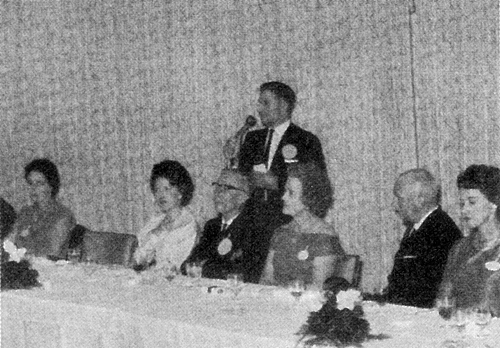 Bob Ferguson on the MPA Board