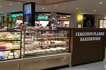 Rebrand your Bakery to a Ferguson Plarre Bakehouse