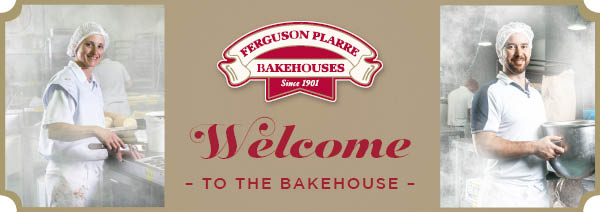 A Warm Welcome To The Bakehouse